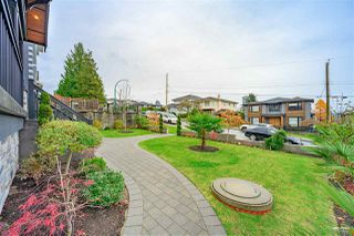 "Photo 4: 3963 NAPIER Street in Burnaby: Willingdon Heights House for sale in ""BURNABY HIEGHTS"" (Burnaby North)  : MLS®# R2518671"