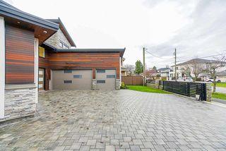 "Photo 36: 3400 BARMOND Avenue in Richmond: Seafair House for sale in ""SEAFAIR"" : MLS®# R2523626"