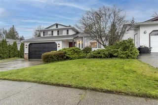 Photo 1: 2833 GARDNER Place in Abbotsford: Abbotsford West House for sale : MLS®# R2526265