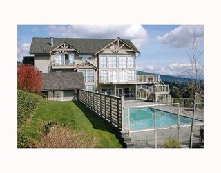 """Photo 10: 31 2979 PANORAMA Drive in Coquitlam: Westwood Plateau Townhouse for sale in """"DEER CREST ESTATES"""" : MLS®# V787615"""