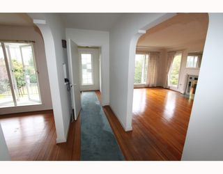 Photo 5: 2557 MARINE Drive in West Vancouver: Dundarave House for sale : MLS®# V809921