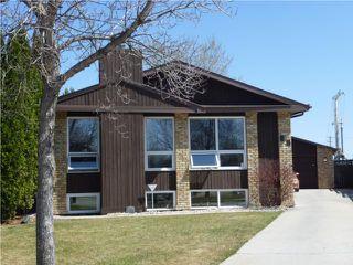 Main Photo: 64 Timberwood Trail in WINNIPEG: West Kildonan / Garden City Residential for sale (North West Winnipeg)  : MLS®# 1007128