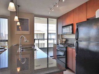 """Photo 5: 602 7178 COLLIER Street in Burnaby: Highgate Condo for sale in """"ARCADIA AT HIGHGATE VILLAGE"""" (Burnaby South)  : MLS®# V824613"""
