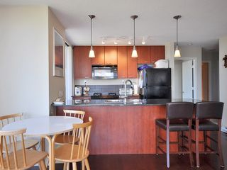 """Photo 4: 602 7178 COLLIER Street in Burnaby: Highgate Condo for sale in """"ARCADIA AT HIGHGATE VILLAGE"""" (Burnaby South)  : MLS®# V824613"""