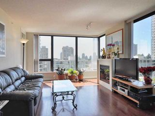 """Photo 2: 602 7178 COLLIER Street in Burnaby: Highgate Condo for sale in """"ARCADIA AT HIGHGATE VILLAGE"""" (Burnaby South)  : MLS®# V824613"""