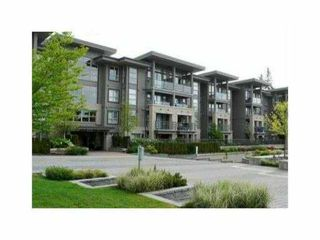 "Photo 8: 514 9319 UNIVERSITY Crescent in Burnaby: Simon Fraser Univer. Condo for sale in ""HARMONY"" (Burnaby North)  : MLS®# V832289"