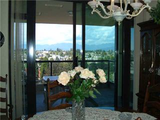 "Photo 5: 1006 615 HAMILTON Street in New Westminster: Uptown NW Condo for sale in ""THE UPTOWN"" : MLS®# V850065"