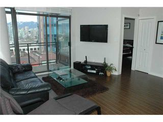 "Photo 4: 607 1068 W BROADWAY in Vancouver: Fairview VW Condo for sale in ""THE ZONE"" (Vancouver West)  : MLS®# V851960"
