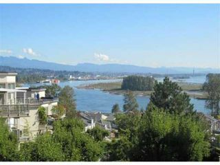 Photo 2: 510 70 RICHMOND Street in New Westminster: Fraserview NW Condo for sale : MLS®# V852237