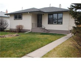 Photo 1: 18 VIRDEN Crescent in WINNIPEG: Transcona Residential for sale (North East Winnipeg)  : MLS®# 1022121