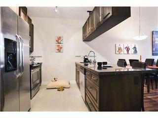 """Photo 3: 304 11935 BURNETT Street in Maple Ridge: East Central Condo for sale in """"KENSINGTON PARK"""" : MLS®# V866344"""