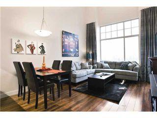 """Photo 2: 304 11935 BURNETT Street in Maple Ridge: East Central Condo for sale in """"KENSINGTON PARK"""" : MLS®# V866344"""