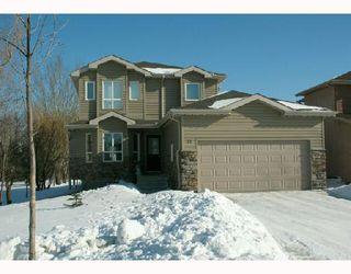 Main Photo:  in WINNIPEG: North Kildonan Residential for sale (North East Winnipeg)  : MLS®# 2802580