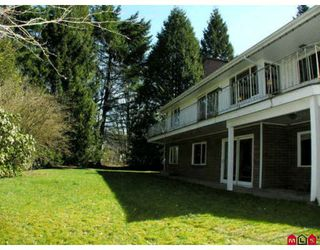 Photo 10: 3534 MIERAU Court in Abbotsford: Abbotsford East House for sale : MLS®# F2907257