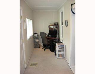 Photo 8: 99 CLONARD Avenue in WINNIPEG: St Vital Single Family Detached for sale (South East Winnipeg)  : MLS®# 2909421