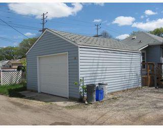Photo 10: 99 CLONARD Avenue in WINNIPEG: St Vital Single Family Detached for sale (South East Winnipeg)  : MLS®# 2909421