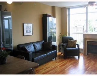 "Photo 3: 505 10 LAGUNA Court in New_Westminster: Quay Condo for sale in ""LAGUNA LANDING"" (New Westminster)  : MLS®# V772371"