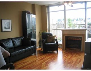 "Photo 1: 505 10 LAGUNA Court in New_Westminster: Quay Condo for sale in ""LAGUNA LANDING"" (New Westminster)  : MLS®# V772371"