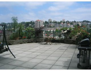 "Photo 9: 505 10 LAGUNA Court in New_Westminster: Quay Condo for sale in ""LAGUNA LANDING"" (New Westminster)  : MLS®# V772371"