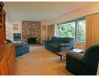 Photo 4: 1682 SUFFOLK Avenue in Port_Coquitlam: Glenwood PQ House for sale (Port Coquitlam)  : MLS®# V774996