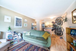 "Photo 3: 202 2215 DUNDAS Street in Vancouver: Hastings Condo for sale in ""HARBOUR REACH"" (Vancouver East)  : MLS®# R2396258"