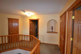 Photo 22: 7 EMBER Court SW: St. Albert House for sale : MLS®# E4172271