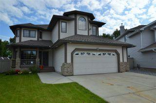 Photo 1: 7 EMBER Court SW: St. Albert House for sale : MLS®# E4172271