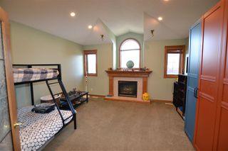 Photo 19: 7 EMBER Court SW: St. Albert House for sale : MLS®# E4172271