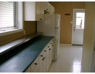 Photo 3: 1386 ALEXANDER Avenue in WINNIPEG: Brooklands / Weston Residential for sale (West Winnipeg)  : MLS®# 2913735