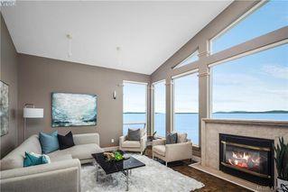Photo 6: 4979 Cordova Bay Road in VICTORIA: SE Cordova Bay Single Family Detached for sale (Saanich East)  : MLS®# 416474
