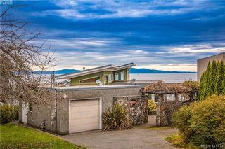 Photo 1: 4979 Cordova Bay Road in VICTORIA: SE Cordova Bay Single Family Detached for sale (Saanich East)  : MLS®# 416474