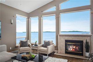 Photo 5: 4979 Cordova Bay Road in VICTORIA: SE Cordova Bay Single Family Detached for sale (Saanich East)  : MLS®# 416474
