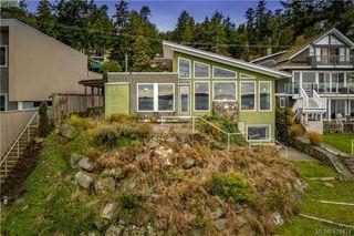 Photo 2: 4979 Cordova Bay Road in VICTORIA: SE Cordova Bay Single Family Detached for sale (Saanich East)  : MLS®# 416474