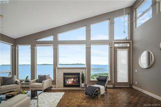 Photo 4: 4979 Cordova Bay Road in VICTORIA: SE Cordova Bay Single Family Detached for sale (Saanich East)  : MLS®# 416474