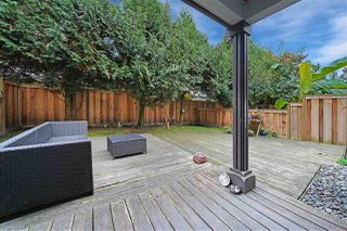 Photo 18: 30 21801 DEWDNEY TRUNK Road in Maple Ridge: West Central Townhouse for sale : MLS®# R2411486