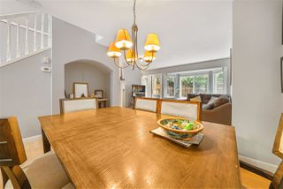 Photo 3: 30 21801 DEWDNEY TRUNK Road in Maple Ridge: West Central Townhouse for sale : MLS®# R2411486
