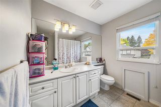 Photo 11: 30 21801 DEWDNEY TRUNK Road in Maple Ridge: West Central Townhouse for sale : MLS®# R2411486