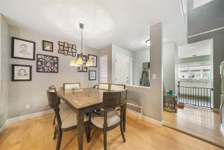 Photo 2: 30 21801 DEWDNEY TRUNK Road in Maple Ridge: West Central Townhouse for sale : MLS®# R2411486