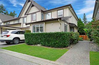 Main Photo: 30 21801 DEWDNEY TRUNK Road in Maple Ridge: West Central Townhouse for sale : MLS®# R2411486