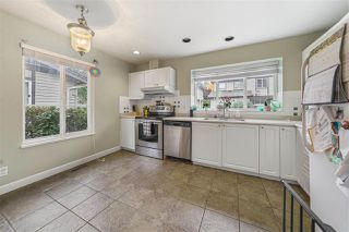 Photo 6: 30 21801 DEWDNEY TRUNK Road in Maple Ridge: West Central Townhouse for sale : MLS®# R2411486
