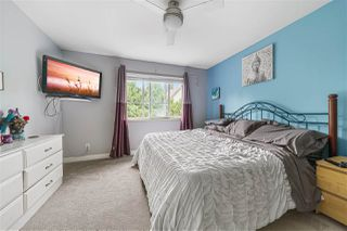 Photo 14: 30 21801 DEWDNEY TRUNK Road in Maple Ridge: West Central Townhouse for sale : MLS®# R2411486