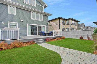 Photo 26: 5431 BONAVENTURE Avenue in Edmonton: Zone 27 House for sale : MLS®# E4177221