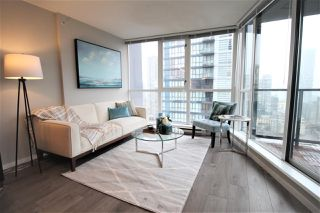 "Main Photo: 2108 1155 SEYMOUR Street in Vancouver: Downtown VW Condo for sale in ""BRAVA"" (Vancouver West)  : MLS®# R2423924"