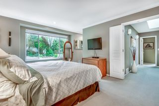 Photo 12: 142 PARKSIDE Drive in Port Moody: Heritage Mountain House for sale : MLS®# R2437371
