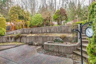 Photo 18: 142 PARKSIDE Drive in Port Moody: Heritage Mountain House for sale : MLS®# R2437371