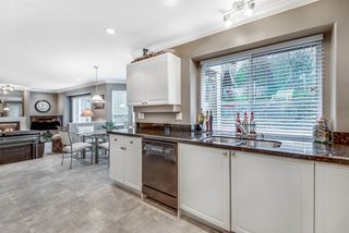 Photo 5: 142 PARKSIDE Drive in Port Moody: Heritage Mountain House for sale : MLS®# R2437371