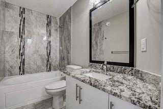 Photo 17: 10359 149 Street in Edmonton: Zone 21 House Half Duplex for sale : MLS®# E4189241