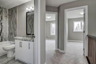 Photo 16: 10359 149 Street in Edmonton: Zone 21 House Half Duplex for sale : MLS®# E4189241