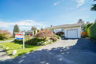 Photo 1: 11036 135A Street in Surrey: Bolivar Heights House for sale (North Surrey)  : MLS®# R2450610