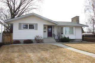 Photo 1: 11603 46 Avenue in Edmonton: Zone 15 House for sale : MLS®# E4198628
